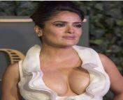 Salma Hayek. from lalla salma chikha moza