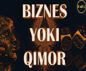 ⚫️ BIZNES YOKI QIMOR | UZBEK TRADING | BINARY OPTION | | UZBEK TILIDA | DaDo trader | UZB SUB from uzbek xxx qizlari fo