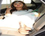 Rashmi Desai indicating that she wants two people in her car for a 3some from rashmi desai xxx sex
